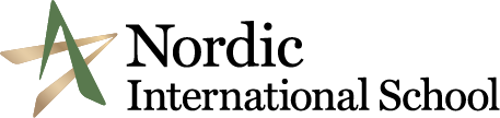 Logo för Nordic International School